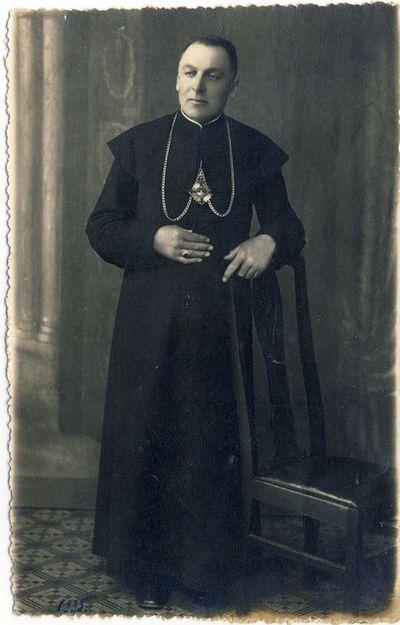 Kunigas Juozapas Norvila