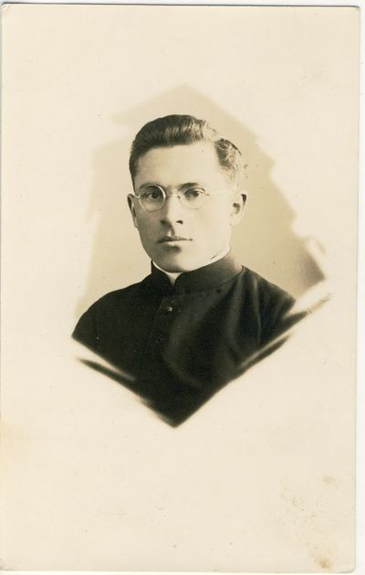 Kunigas Z. Bagdanavičius