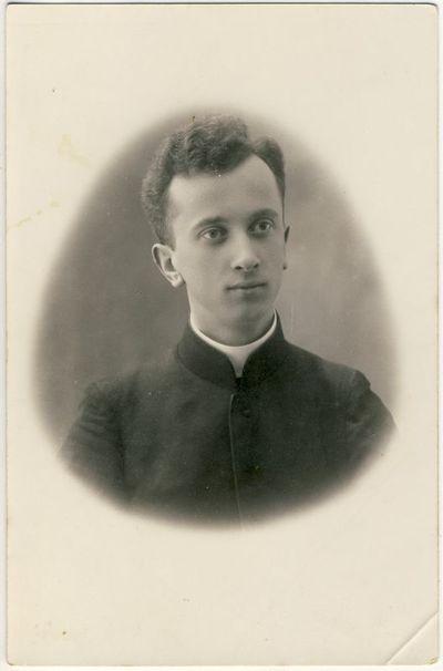 Kunigas J. Vilutis