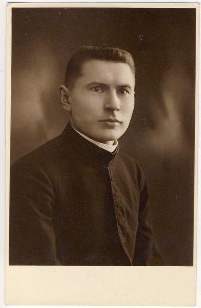 Kunigas K. Valančius