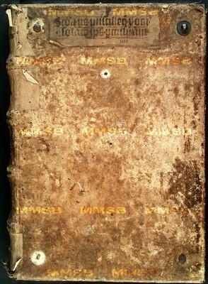 [Secunda pars postillae, quae vocatur Consolatio spiritus, de tempore et lectiones epistolarum dominicalium]