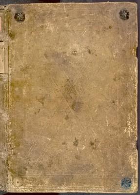 Francisci Petrarce Invectiva minor