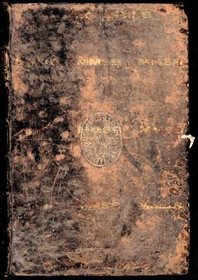 Thadaeus Schrabal OPraem.: Ortus et Progressus Sacri Montis prope Olomucium (= Svatý Kopeček) 1632-1757