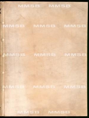 [Dobřenského sbírka jednolistů 16. století]