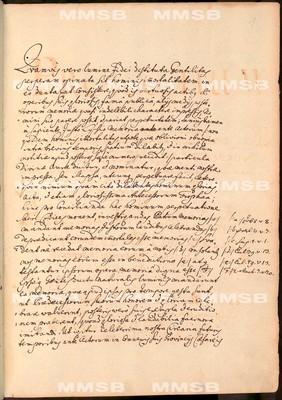 Protocollum circariae Bohemiae ordinis Praemonstratensis 1691-1780
