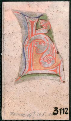 Codex liturgicus?