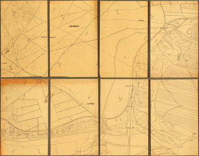 Orientační plán města Plzně : List 26