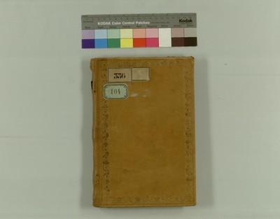 Codex Traditionum
