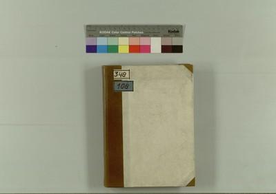Kopialbuch des Collegiat-Stiftes Mattsee