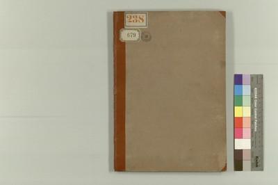 Archivrepertorium des ehemaligen Benediktinerinnenklosters Erla (NÖ)