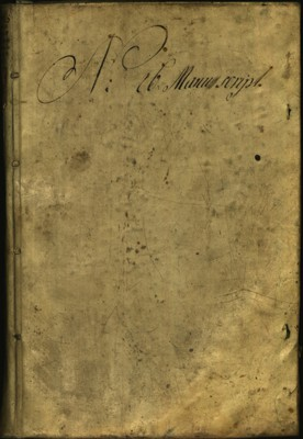 Registrum desíti truhlic karlštejnských
