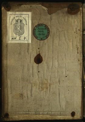 Sermones reportati a Jacobello per circulum anni