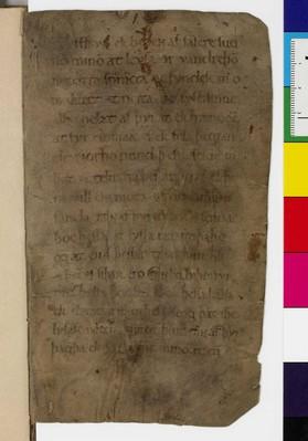 The Icelandic Elucidarius