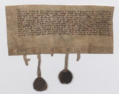Sjöttardómur, 1. maí 1621