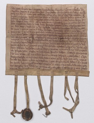 Kaupbréf, 4. maí 1621