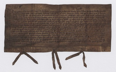 Kaupbréf, 22. mars 1392