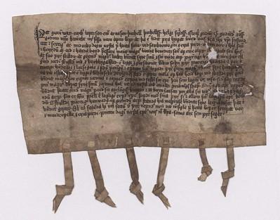 Vitnisburður, 26. júní 1460