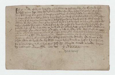 Uppskrift, 1700-1799
