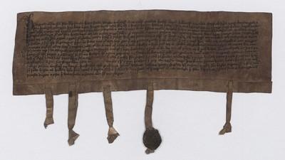 Kaupbréf, 4. júní 1473