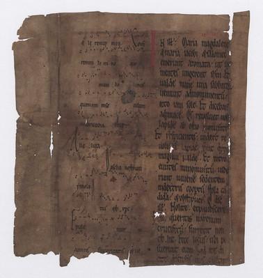 Missale (de tempore), 1400-1499