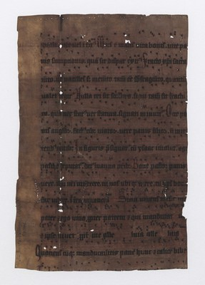 Graduale, 1400-1499