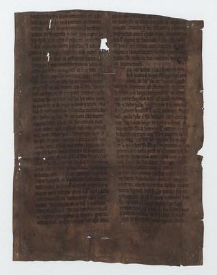 Guðmundur saga biskups, Ísland, 1375-1400