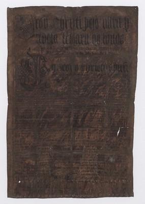 Himnabréf, 1650-1699