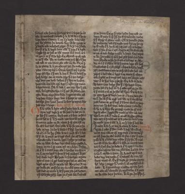 Kringlublaðið, Ísland, 1258-1264
