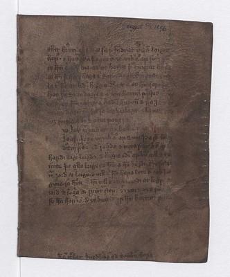 Jónsbók, 1550-1600