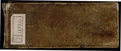 Árie italských mistrů ze 2. pol. 17. století pro soprán a basso continuo