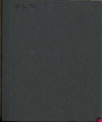 Nowý cherubjn léta 1491. od boha wssemohaucýho stwořený a léta 1539. před rágem katolické cýrkwé postawený. To gest swatý Ignatius z Lojoly Towaryšstwa Gežjssowa zakladatel : Následugjcým kázanjm w kostele téhož swatého Ignatia Towaryšstwa Gežjssowého w Břežnicy na znamenj synowské wděčnostj chwálen