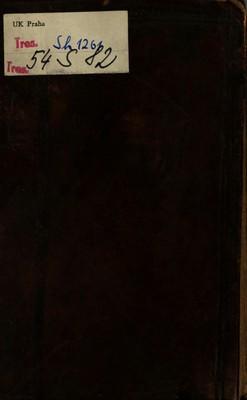 Nábožné Modlitby Dwauch swatých Sester Klássternjch Pannen Gertrudy A Mechtildy, Aneb nowě pěkně okrásslená Kwětná Kytka, Z wonného a wzáctného Kořenj wzdělaná :