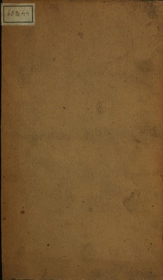 Sammlung verschiedener das Chur-Bayerische und Oberpfälzische Mauth- und Accisweesen erläuternden Urkunden und Actenstücke