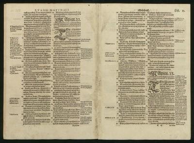 Biblia święta, to jest księgi Starego i Nowego Zakonu