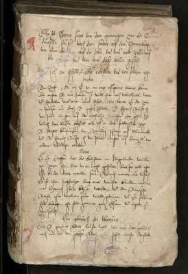 Preussische Chronik, Tractat 15-22