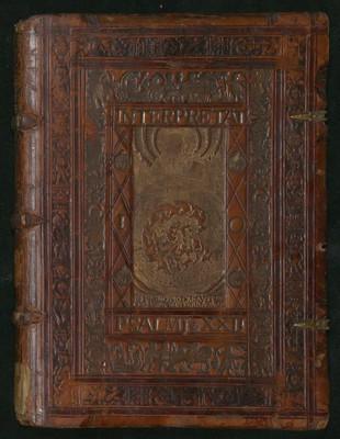 Commentarius in Psalmum 22