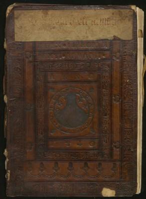 Index librorum sexti armarii (politiores litere et philosophia) Novae Bibliothecae Regimontanae