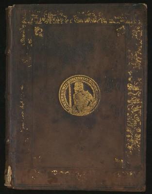 Das Nativitäten-Buch der Hohenzollern-Ansbach Familie