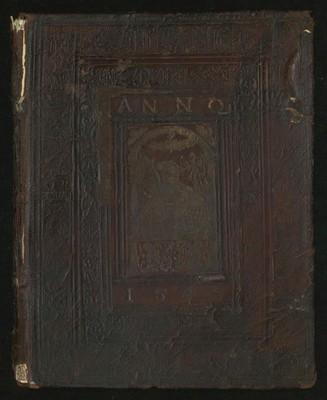 Index librorum lingue Grece Novae Bibliothecae Regimontanae