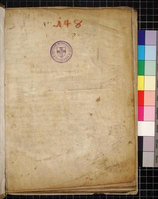 Köln, Dombibliothek, Codex 185.