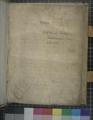 Köln, Dombibliothek, Codex 19.