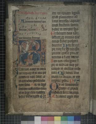 Köln, Dombibliothek, Codex 260.
