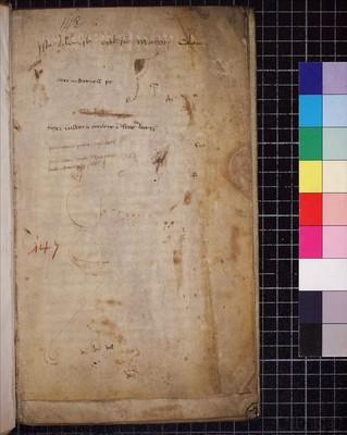 Köln, Dombibliothek, Codex 37.