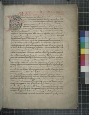 Köln, Dombibliothek, Codex 47.