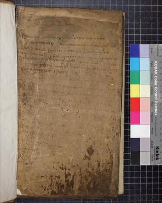 Köln, Dombibliothek, Codex 49.