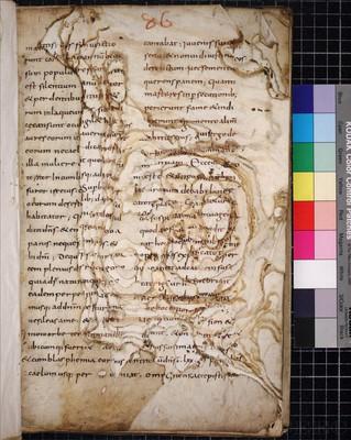 Köln, Dombibliothek, Codex 52.