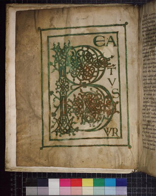 Köln, Dombibliothek, Codex 5.