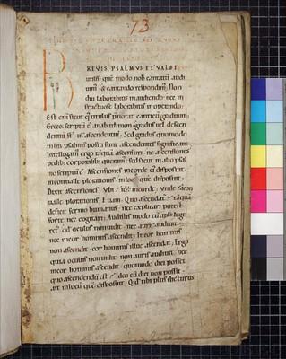 Köln, Dombibliothek, Codex 66.