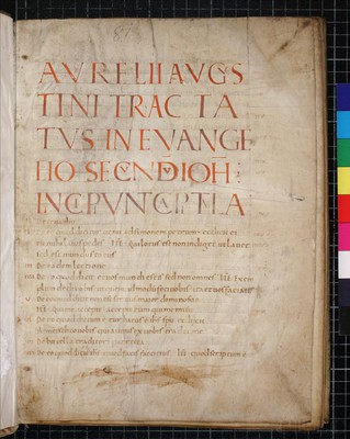 Köln, Dombibliothek, Codex 69.