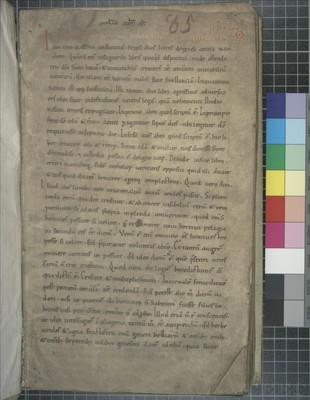 Köln, Dombibliothek, Codex 74.